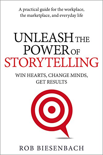 Unleash the Power of Storytelling